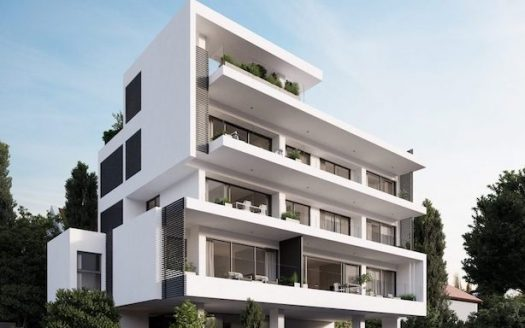 Modern 2 bedroom apartment in Panthea