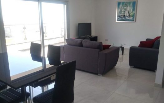 2 bedroom apartment for rent in Neapolis