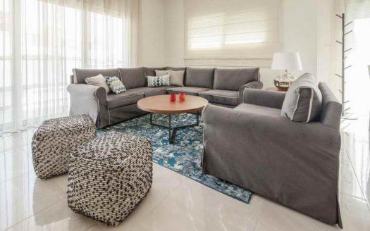 Hi Tech 4 bedroom apartment in Potamos Germasogeias