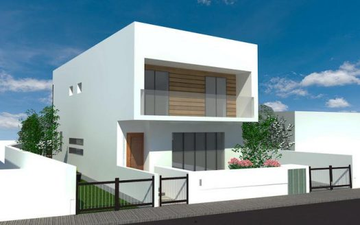 3 bedroom detached house for sale in Paramytha
