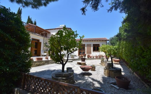 Stunning Country Home in Anogyra