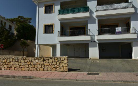 2 Bedroom Garden Apartment for Long Term Rent Pissouri