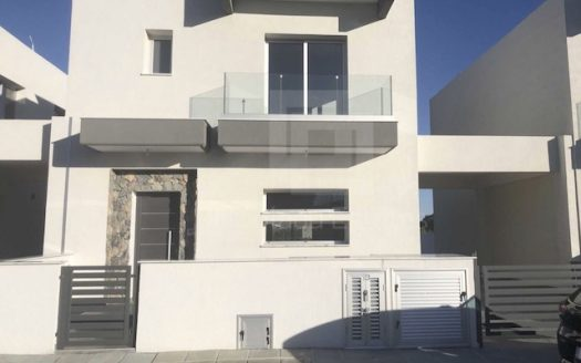 3 bedroom house for sale in Pareklisia