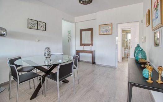 Modern 3 bedroom apartment in Potamos Germasogeia