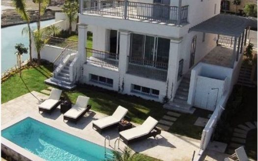 3 Bedroom villa in Limassol Marina for sale