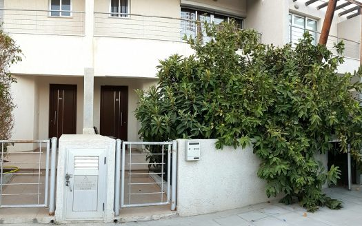 3 Bedroom townhouse in Potamos Germasogeias for sale