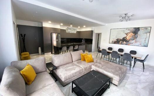 Luxury 3 bedroom house in Mesa Geitonia