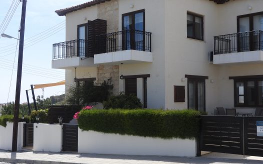 Pissouri 2 Bedroom House for Rent