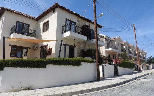 2 Bedroom Pissouri House for Long Term Rent