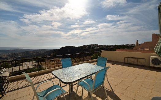 Pissouri Town House with Panoramic Views - Rental