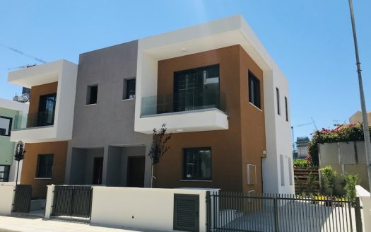 2 bedroom semi-detached house in Potamos Germasogeia