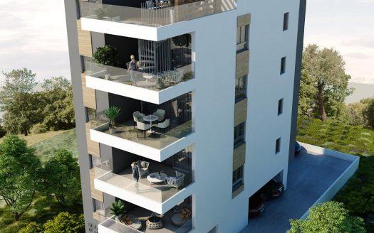 St. Lazarus Lifestyle Apartments