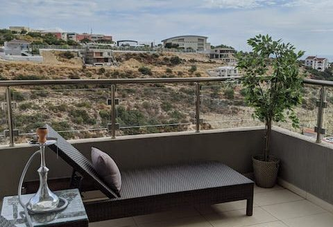 Excellent resale 2 bedroom apartment in Agia Fyla for sale