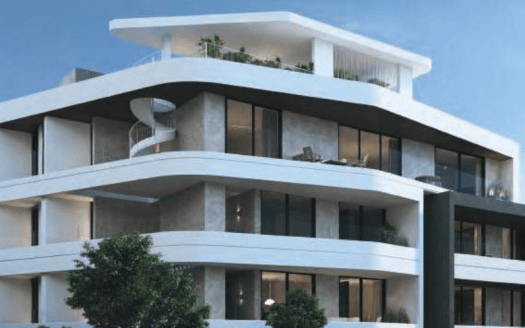 2 bedroom apartment in Panthea hills for sale