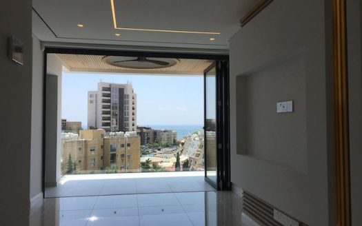 3 bedroom apartment for sale 300 metres from the sea