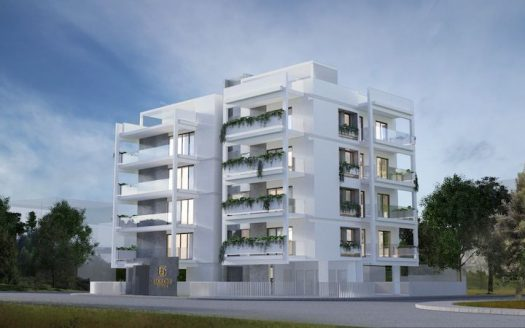 Contemporary 3 bedroom apartment at a prime location
