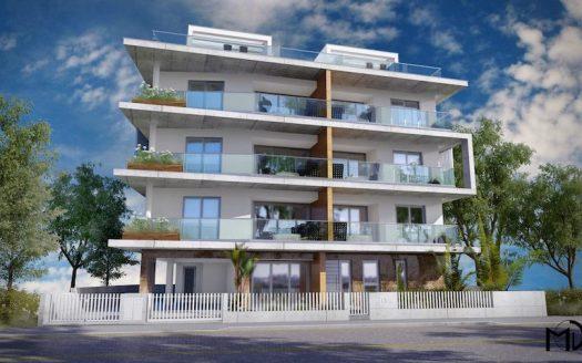 Luxury 2 bedroom apartment for sale in Larnaca
