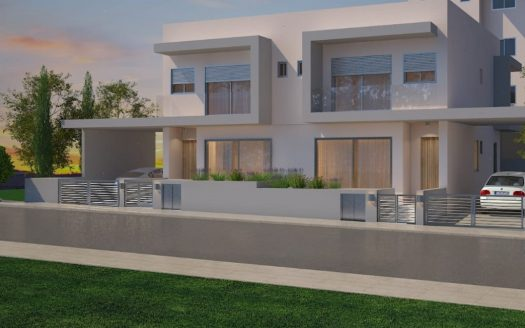 3 Bedroom house in Mesa Geitonia