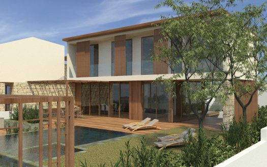 Plot 286 Apollon Avenue - Aphrodite Hills