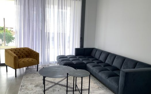 2 Bedroom apartment in Agios Athanasios for rent