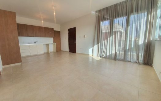 3 bedroom floor apartment for sale in Potamos Germasogeia