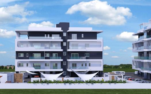 1 bedroom apartment for sale in Zakaki