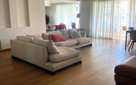4 Bedroom apartment in Neapolis, Limassol