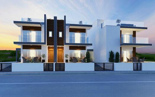 Lovely 3 bedroom house for sale in Episkopi