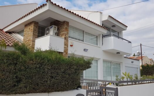 Fully-renovated 4 bedroom villa in prime location