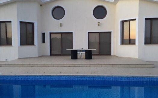 Luxury bungalow in Moni for sale