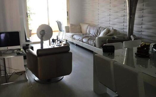 3 Bedroom apartment in Petrou kai Pavlou for sale