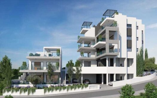 3 bedroom apartment for sale in Panthea