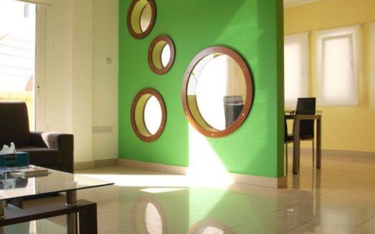 Small of office for rent in Apostolou Andrea Haraki area