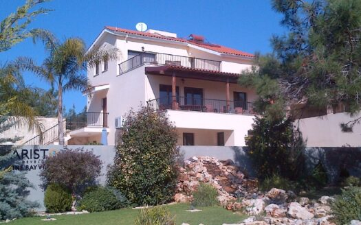 Stunning 5 Bedroom Villa For Long Term Rent - Pissouri