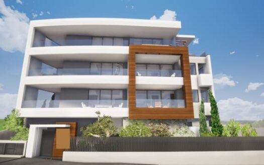 Contemporary 3 bedroom apartment for sale in Panthea