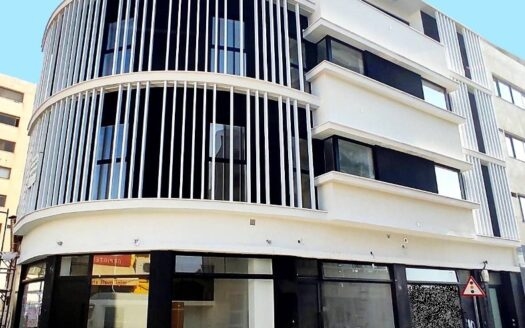 Whole office building in Limassol Marina for rent