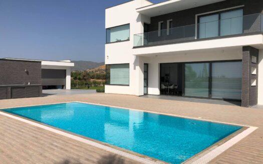 Modern 4 bedroom villa in Moni, Limassol