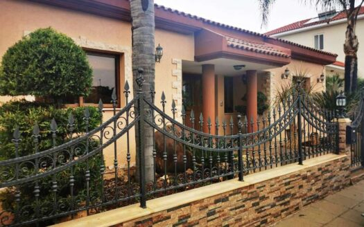 3 Bedroom bungalow in Trachoni for sale