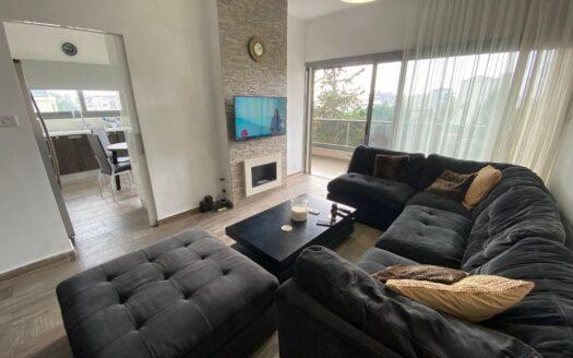 3 Bedroom modern penthouse in Potamos Germasogieas