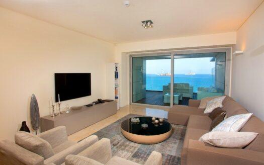3 Bedroom apartment in prestigious complex for rent