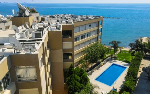 3 bedroom apartment for sale in Potamos Germasogeias