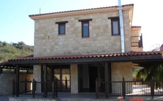 3 bedroom house in Alassa now available for sale