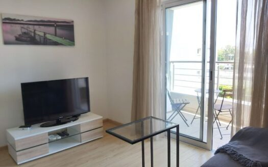 1 bedroom apartment for rent in Molos area