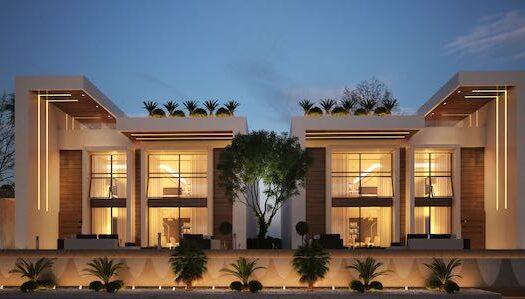 Luxury 3 bedroom villa for sale in Pareklisia