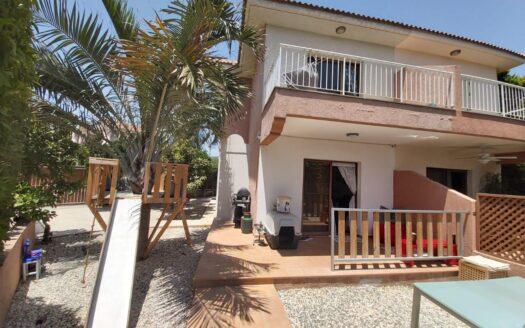 3 Bedroom maisonette for sale in Potamos Germasogeias