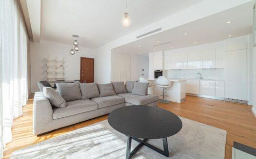4 Bedroom apartment in Potamos Germasogeias for rent
