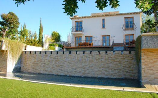 Stunning 5 Bedroom Villa for Rent - Aphrodite Hills