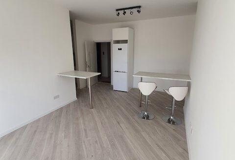 1 bedroom apartment in Agios Tychonas sea front area