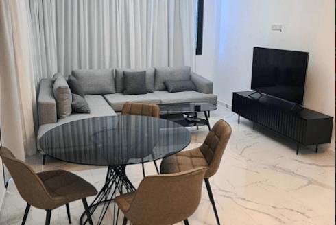 Luxury 2 bedroom apartment for rent in Potamos Germasogeias