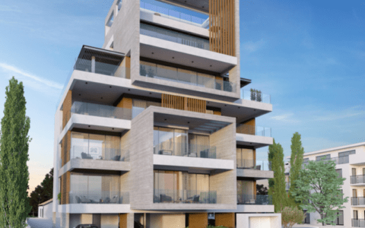 3 bedroom whole floor apartment for sale in Neapolis